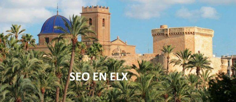 SEO EN ELX