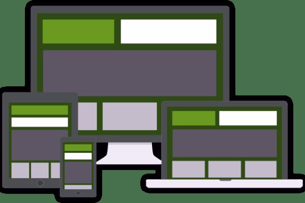 diseño web en orihuela color