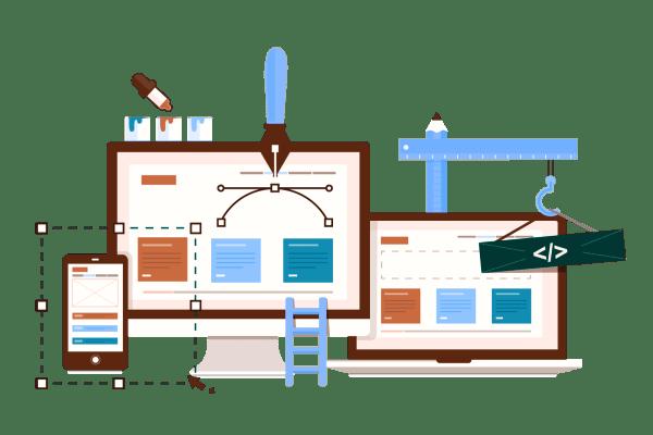 mejorar diseño web en elda