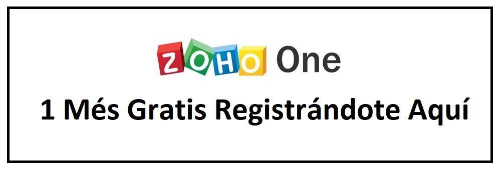 Zoho One