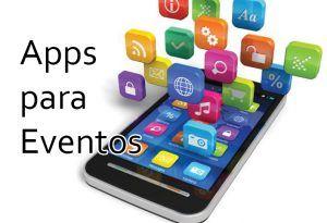 app eventos