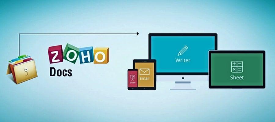 crm-zoho-docs-millennials-consulting