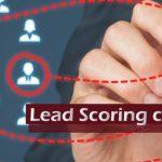 lead scoring con crm