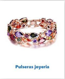 tienda online pulseras joyeria