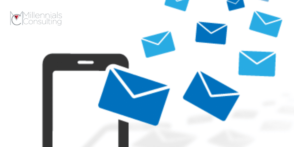 Diseño mailing apps