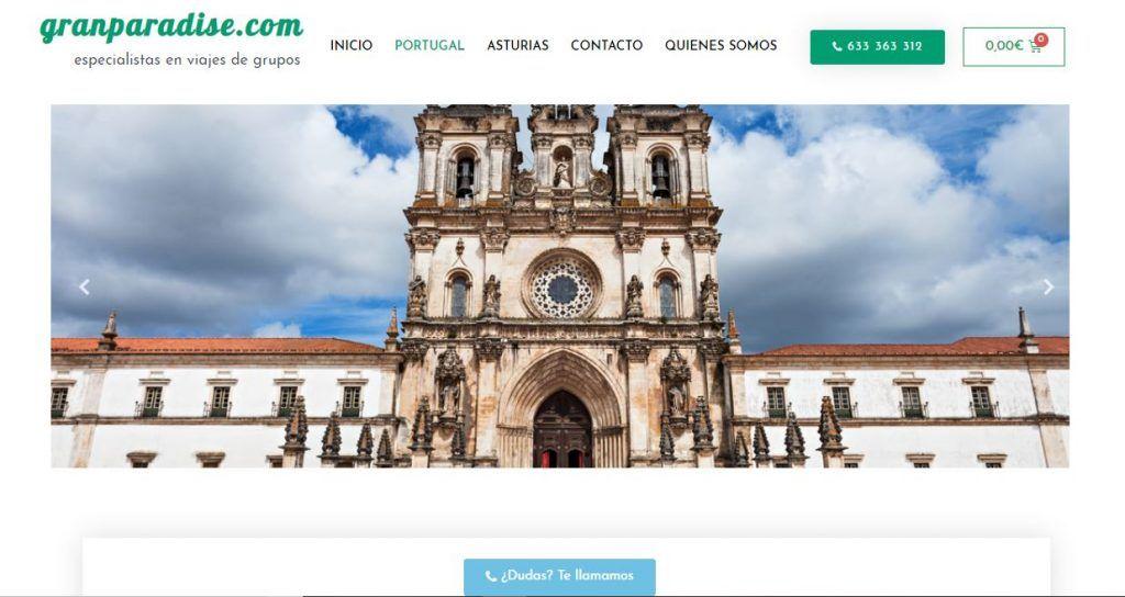 viajes-gran-paradise-diseño-web3