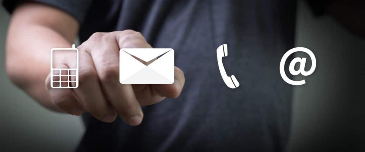 Contacta con Millennials Consulting