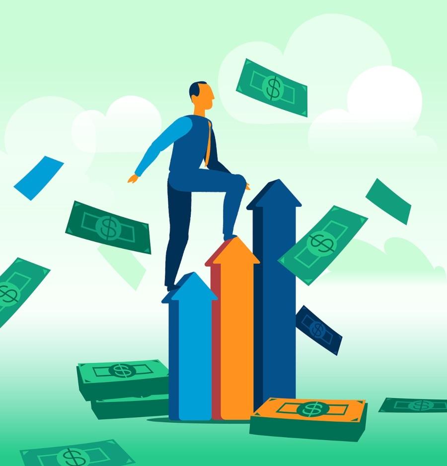 Mejores estrategias para aumentar ventas