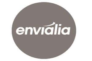 Envialia logo