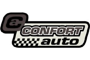 confort auto logo
