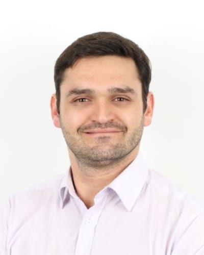 Ian Yutronic Iracheta